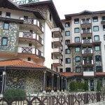 хотел Родопски дом - Чепеларе www.DetskiLageri.com