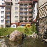 Хотел Камелия -Пампорово с www.DetskiLageri.com