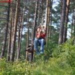 алпийски тролей www.DetskiLageri.com