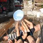 Воден баланс игра на www.DetskiLageri.com