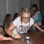 Марбъл - игра от анимационната програма на www.DetskiLageri.com