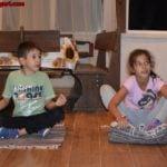 Вълшебното килимче - игра от анимацията на www.DetskiLageri.com
