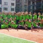 Три езикови лагера с АDVENTURE TEAM = стотици детски усмивки (14)