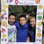 Три езикови лагера с АDVENTURE TEAM = стотици детски усмивки (3)