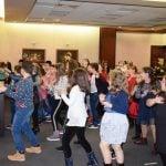 Малчугани щуряха в над 10 коледни партита с ADVENTURE TEAM (2)