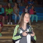 PS - турнир в нашите детски лагери