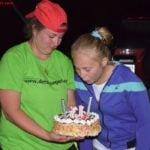 Рожден ден в детския лагер с ADVENTURE TEAM