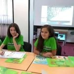Три езикови лагера с АDVENTURE TEAM = стотици детски усмивки (10)