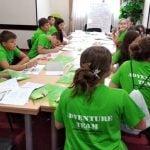Три езикови лагера с АDVENTURE TEAM = стотици детски усмивки (8)