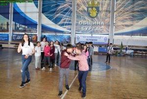 Забавление, спорт и танци в Бургас с ADVENTURE TEAM (4)