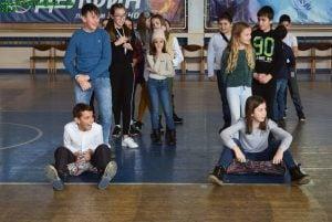 Забавление, спорт и танци в Бургас с ADVENTURE TEAM (7)