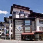 Хотел АСТЕРА - Банско - лагерна локация към DetskiLageri